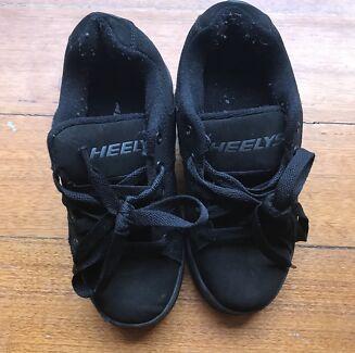 Heelys Wheel Skate Shoes