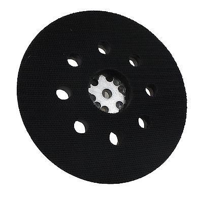 stutzteller schleifteller 125 mm fur bohrmaschinen spannsystem schleifplatte. Black Bedroom Furniture Sets. Home Design Ideas