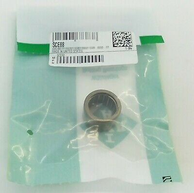 New Lot Of 10 Needle-roller Bearings From Mcmaster Carr Free Shipping
