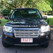 2008 Land Rover Freelander 2 Wagon Rosebery Palmerston Area Preview
