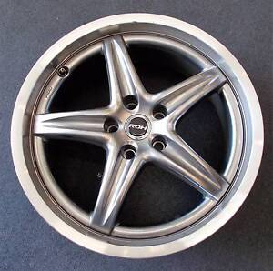 """20"""" ROH Modena Wheels Used Holden Commodore VE VF BMW Ferntree Gully Knox Area Preview"""