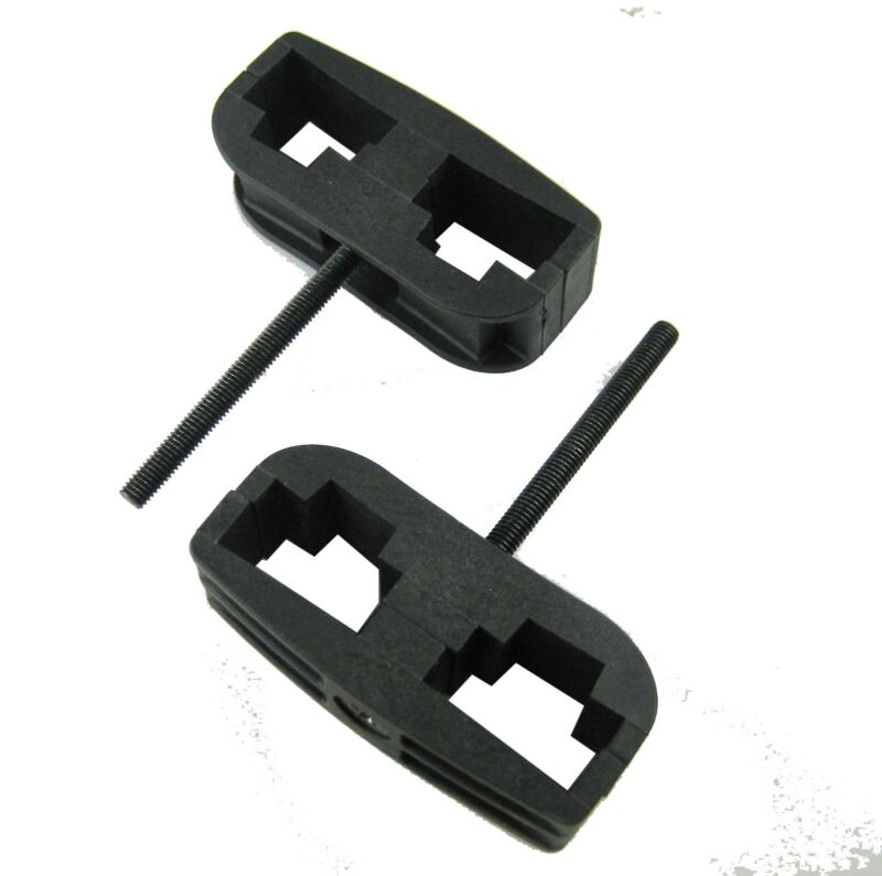 Field Sport Mag Coupler for .223 223 Steel and Polymer Mag, 2 Pack