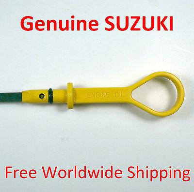 Suzuki Ignis Liana Swift Sx4 Wagonr  Oil Level Dipstick Gauge