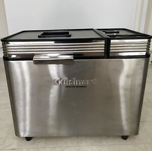 Cuisinart Convection Breadmaker.