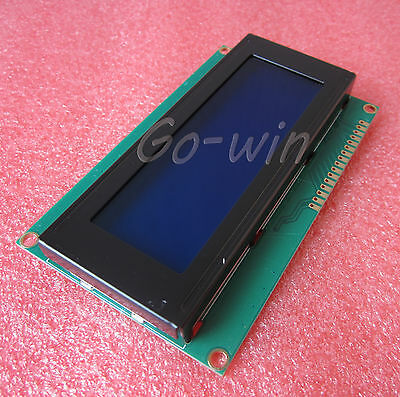 2004 204 20x4 Character Lcd Display Module 2004 Lcd Blue Blacklight