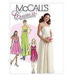 Bridesmaid Dress Patterns