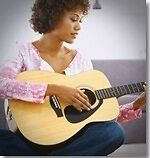 Expert Guitar Lessons in Your Home with Popular Guitar Teacher