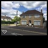 1 King size room - Detached House - Market Deeping - Fully Furnished - £500pm - All Bills Included