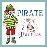 BOOK AN AWESOME PIRATE FOR YOUR NEXT PARTY TODAY!