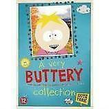 South Park Butters