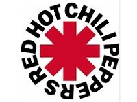 Red Hot Chili Peppers Concert