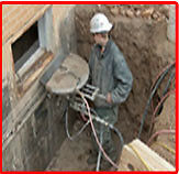 URGENT: - REQUIRED CONCRETE CUTTING HELPERS  403 570-0555