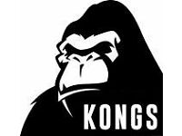 Deputy General Manager - Kongs Cardiff