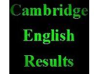 Experienced tutor: EFL: general English, IELTS, FCE, CAE, EAP/ French: GCSE, A Level, IB...