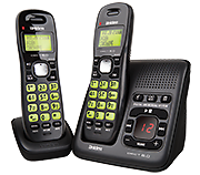 UNIDEN DECT 6.0 Digital Cordless Phone System Canning Vale Canning Area Preview