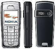 Nokia 6230i Mobile Phone