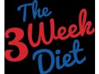 3 WEEK DIET WHAT MOST DIETS ACCOMPLISH IN 2-3 MONTHS, THE 3 WEEK DIET DOES IN JUST 21 DAYS,.
