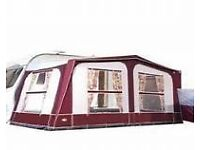 Caravan Awning 900mm