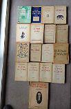 10 livres anciens 1940 à 1949