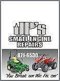 get you're atv utv or snowblower ready fully insured