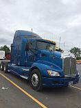 KENWORTH T660 2011 1525000 KM CAT C15 475 HP