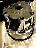 Clutch with ring gear for 2005 Polaris 800 RMK, Edge.