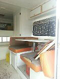 1979 Camper for sale Prince George British Columbia image 3