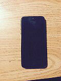 black iphone 5 with ROGERS 16 GB