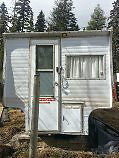 1979 Camper for sale Prince George British Columbia image 1