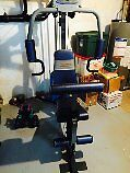 Excercise gym unit for sale