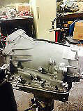 4l60e rebuilt transmission