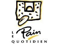 Waitress / Waiter - Le Pain Quotidien - Immediate Start
