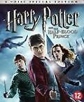 Harry Potter 6 - De halfbloed prins op Blu-ray