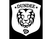 Dundee Futsal Club looking for a sponsor