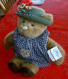 Collectible Gund Beary Tales