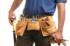 HandyMan for Hire, Big or Small. I'll do it all. Kitchener / Waterloo Kitchener Area image 2