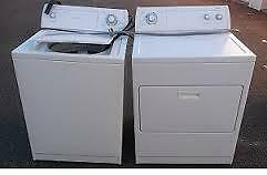 FREE PICKUP TODAY OF YOUR WASHERS, DRYERS, & SCRAP METALS