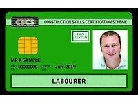 Call 02035892154 for a quick CSCS Green Card /Test -Weekend/Walk in HS&E test service