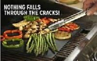 BBQ MATS- NON STICK-$10- FREE DELIVERY in Brantford