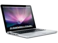 """13"""" Apple MacBook Pro 2.26GHz Core 2 Duo -- Read for More Details"""