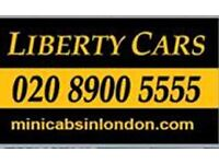 PCO Driver Job. We provide company car & insurance. Private hire minicab Vacancy TfL (not Uber)