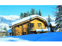 FRENCH ALPS: Winter Season Part Time Cleaners Required For Bourg St Maurice Area