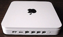 Disque externe wifi 1TB apple Time Capsule   Apple Time Capsule