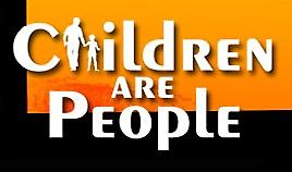 Children Are People Inc