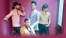 Kings of Leon General Admission PIT Tickets For Sale!!!!!!!!!!!!