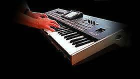 Piano / Keyboard Player Available