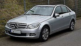 mercedes c class w204 saloon pre face lift se breaking for spares and repairs call parts