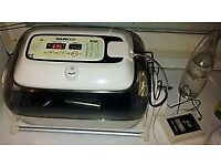 for sale rcom suro incubator