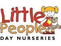 Baby Room Nursery Nurse required in lovely Fulham nursery.