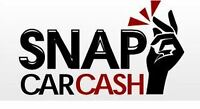 Snap Car Cash, Best Car Title Loans Company, Bad Credit OK!